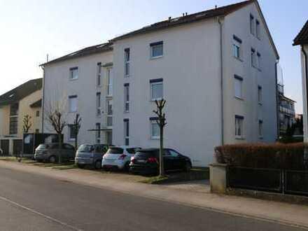 Helle 3,5-Zi.-Maisonette-Wohnung zentral gelegen Bj. 2003 Privatverkauf