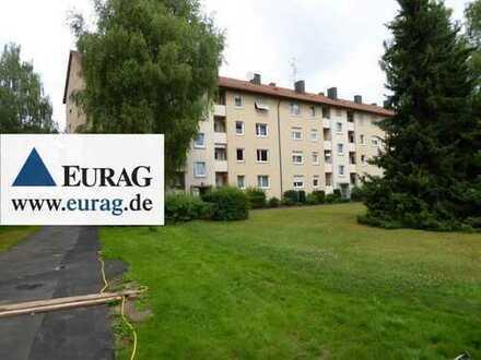 FÜ-Eigenes Heim: Gut geschnittene 3-Zimmer-Wohnung (1.OG) 2 Balkone