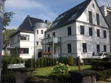 Exklusive Wohnung am Stadtpark