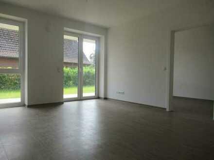 Neubau! Hochwertige Single-Wohnung mit Terrasse/ Balkon!
