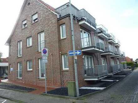 Zentrumsnah & neuwertig - Eigentumswohnung in Carolinensiel