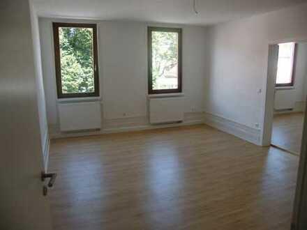 Erstbezug nach Sanierung: schöne 3-Zimmer-Wohnung mit Balkon im Stadtzentrum von Göppingen