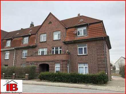 Großzügige Oberwohnung im 6 Familienhaus (Wulsdorf)