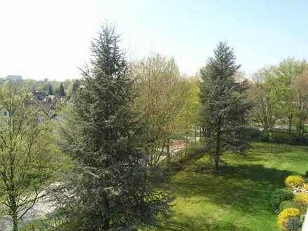 Attraktive 2-Zimmer-Wohnung mit Balkon und Einbauküche in Essen-Frillendorf