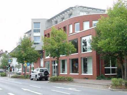 222 qm - große Fensterfront - am Rande der Innenstadt