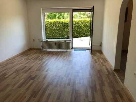 2,5-Zi.-Whg. m. Terrasse, Garten und Garage in Aldingen