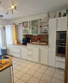 Schöne 4-Raum-Wohnung mit EBK und 2Balkone in Schwarzwald-Baar-Kreis