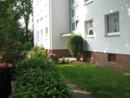 Vollständig renovierte 4-Zimmer-Wohnung/Küche/Bad/und Balkon in Hameln
