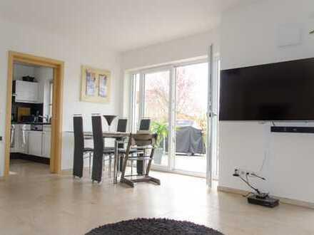 Schöne, geräumige Wohnung in Vohburg