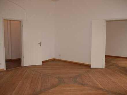 **SCHLOSSHERR WERDEN** Neu sanierte 2-Zimmer Wohnung mit Seeblick im Schloss Petzow