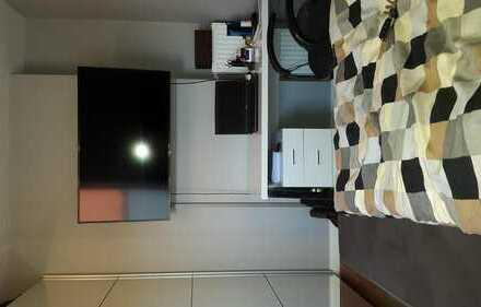 Möbliertes Zimmer in 3er WG (Neubau!)