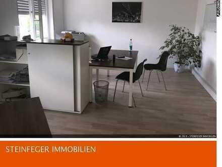 Friedberg: Großzügige Büroeinheit zum 01.11.2019 mit 3-4 Parkplätzen zu vermieten