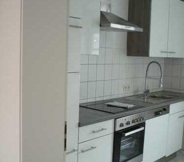 Günstige 2,5-Zimmer-Wohnung mit EBK in Braunlage (Ortsmitte)