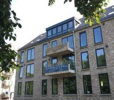 TFI: Stilvolle 2 Zimmer Wohnung in bester Lage!
