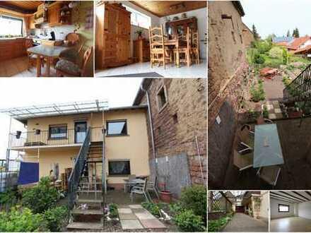 PROVISIONSFREI - Wohnen und gleichzeitig vermieten -Zweifamilienhaus mit großem Platzangebot