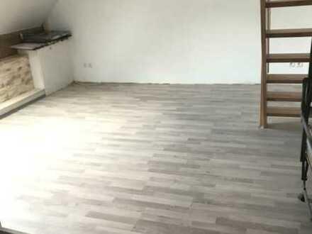 Attraktive, neue 1- 1/2 Zimmer-Wohnung in Murr