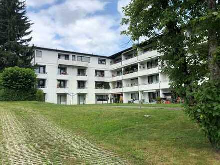 Ein Zimmer Studenten Apartment mit viel Potenzial!