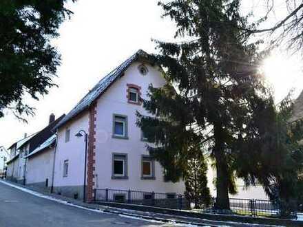 Gemütlich und ruhig wohnen in Remchingen-Singen