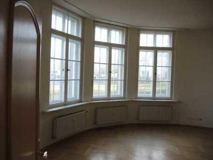 Sanierte helle 3-Raum-Wohnung mit gehobener Innenausstattung im Zittauer Gebirge