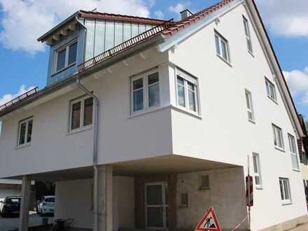 Erstbezug: Attraktive Single Wohnung im beliebten Hänferdorf