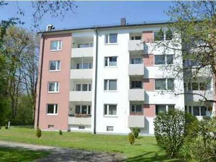Helle und gepflegte 3-Zimmer-Wohnung in ruhiger Lage in München-Forstenried mit guter Anbindung