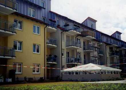2,5-Zimmer-Maisonette-Wohnung mit Balkon in Rathenow