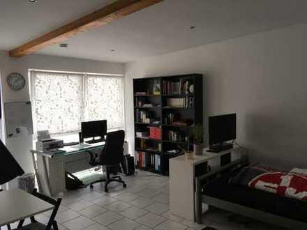1-Zimmer-Wohnung in der Schwetzingervorstadt