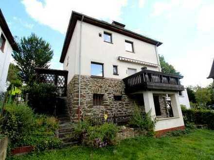 Renovierungsbedürftiges Einfamilienhaus in Top Lage von Wetzlar