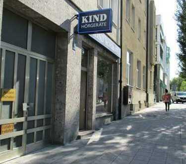 KIND - Ladengeschäft im Herzen von München-Sendling
