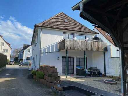 Attraktives 2-Familienhaus im Zentrum von Schildesche