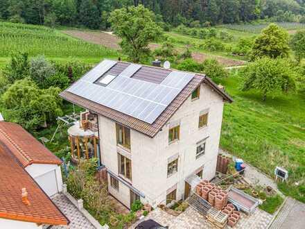 Ausbauhaus in schöner Wohnlage von Radolfzell