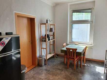 Bo-Langendr, Mansfelder, 2,5 Zi., 1.OG., 55 m²