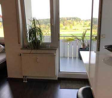450 €, 33 m², 1,5 Zimmer