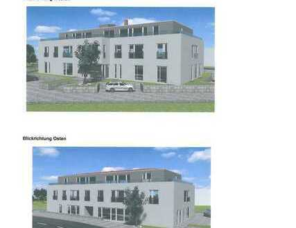 Top Gelegenheit!!! Neubau Penthouse ETW in Willmering