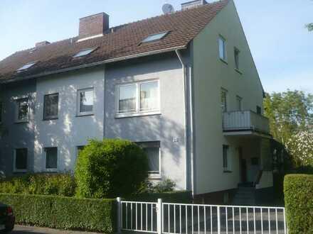 3-Familien-Doppelhaushälfte zum Kauf in Kirchderne, Dortmund