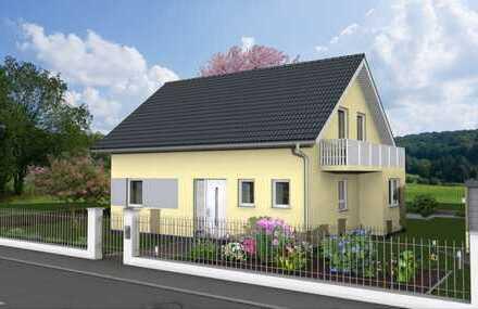 Ein Haus nach Ihren Wünschen