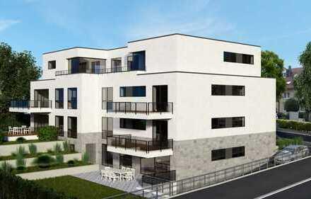 Barrierefreie exklusive Neubau-ETW in Spitzenlage Dortmund-Kirchhörde