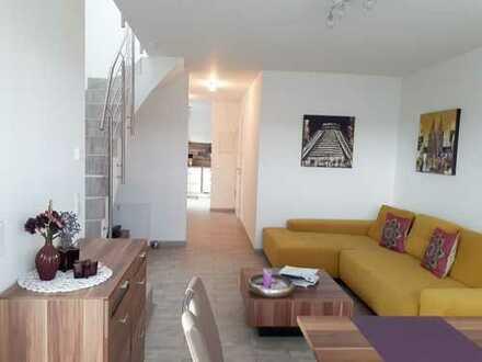 Traumhafte Maisonette-Wohnung in Hürth-Hermülheim!