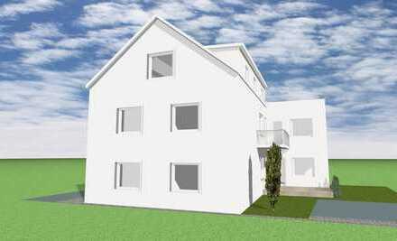Großzügige 4-Zimmer- Wohnung mit offener Küche, Tageslichtbad & Terrasse