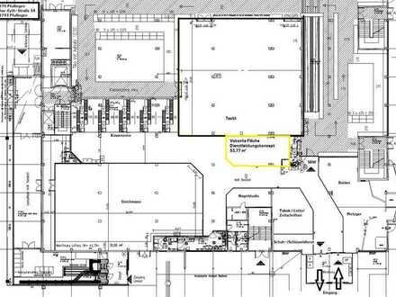 Attraktive Dienstleistungsfläche mit 53,77m² zu vermieten