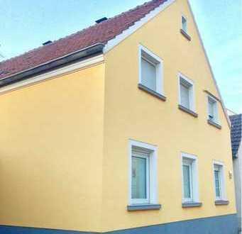 Gemütliche 4-Zi. Doppelhaushälfte mit Garten Bedburg-Broich