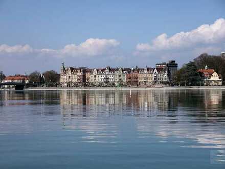 Ihre Geldanlage in Konstanz am Bodensee -Appartement in guter Lage-