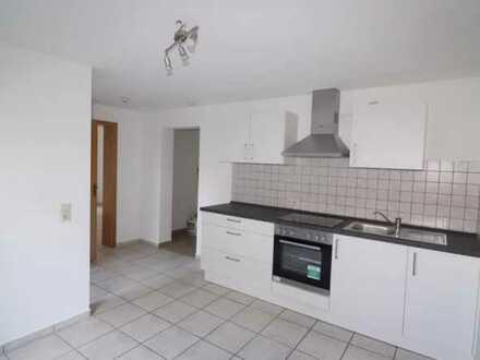 Gepflegte 1-Raum-Wohnung mit neuer Einbauküche in Pfalzgrafenweiler