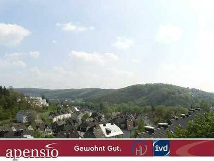 apensio -GEWOHNT GUT- : WUNDERschöner RUNDumBLICK, TOLLER Grundriss...