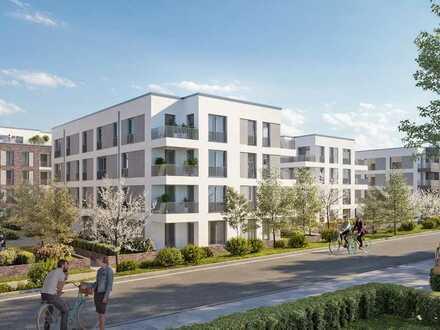 Ihre neue 5-Zimmer-Penthouse-Wohnung in Leverkusen: Großzügig Wohnen mit Weitblick - WE615