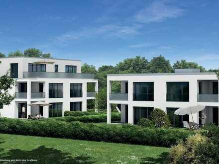 Neubau! Exklusive Eigentumswohnungen, Nähe Lech
