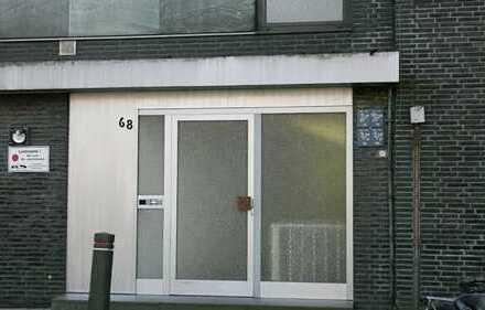 Helle, freundliche 3-Zimmer-Wohnung in der Bocholter Innenstadt zu vermieten