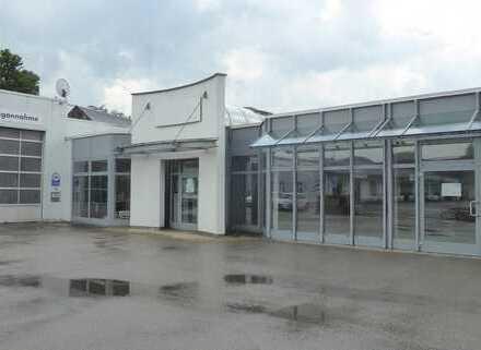 Autohaus in Lauter sucht neue Aufgabe!
