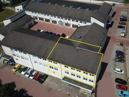343 m² | Einzelhandelsfläche, Büro, Praxis im Einkaufszentrum in Schneeberg