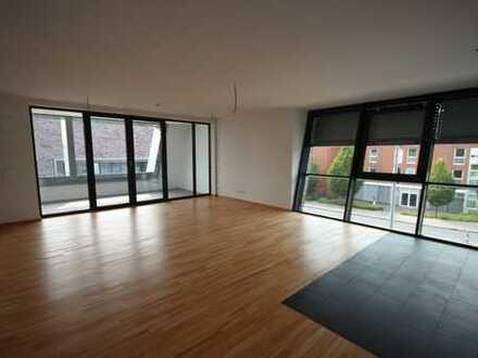 Moderne drei Zimmer Wohnung in Münster-Hiltrup, Bergiusstr.